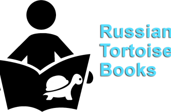 Recommend Books on Russian Tortoise Care